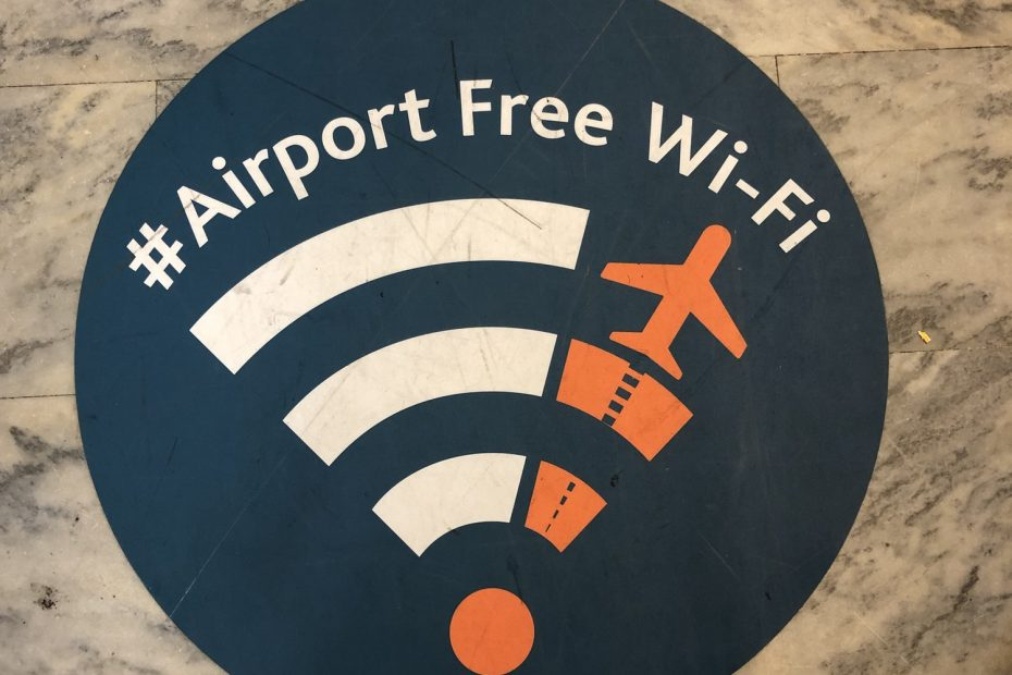 Wifi vai mobiilidata
